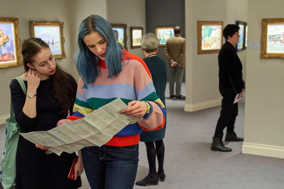 Cancellation of TEFAF Maastricht Leaves Global Art Events Split on Pushing Forward