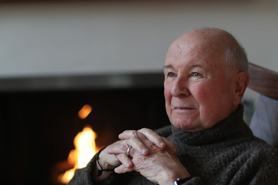 What Terrence McNally Understood About the Enduring Power of Theater