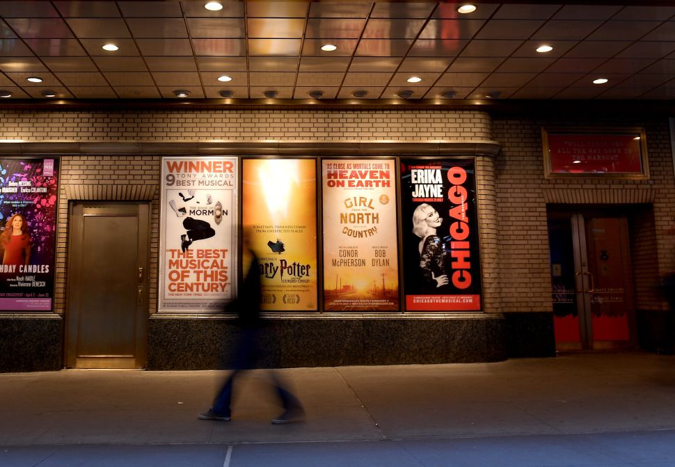 Even When Broadway Reopens, New Yorkers Say Distrust of Others Will Keep Them Away