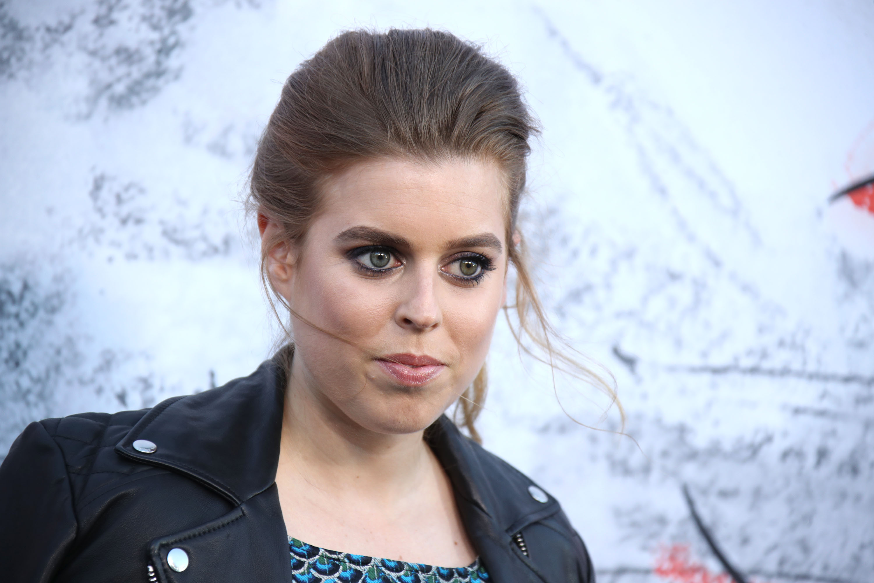 Princess Beatrice Will Become An Italian Countess After Royal