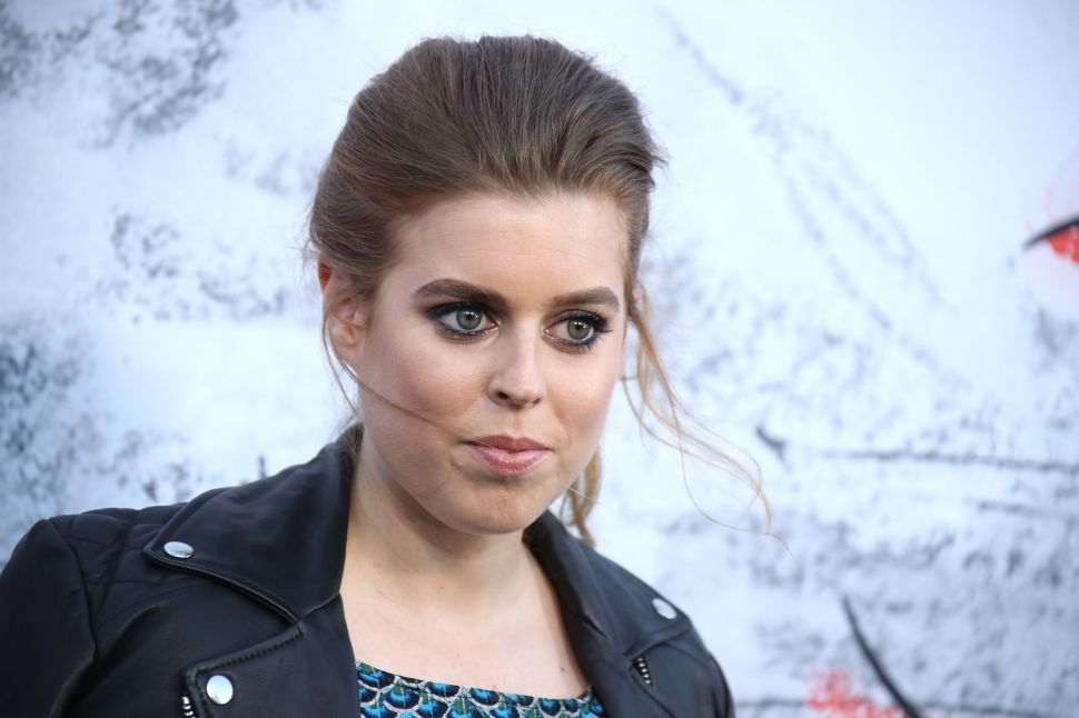 Princess Beatrice Is Getting a New Title After Her Royal Wedding