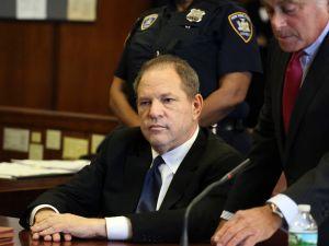 Harvey Weinstein Sentence