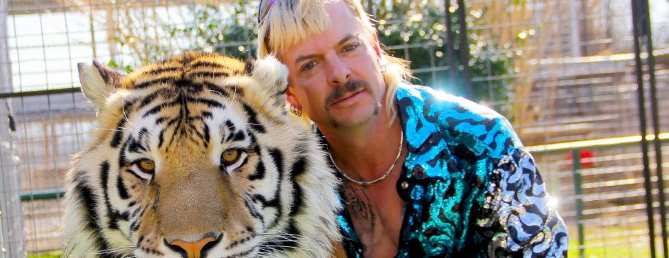 Tiger King Netflix Joe Exotic