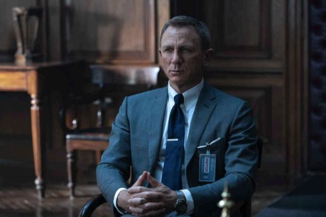 No Time to Die Release Date Delayed James Bond Box Office Coronavirus