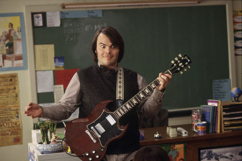 Jack Black TikTok Video Movie Streaming