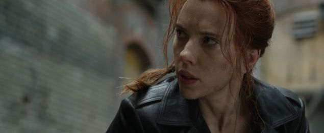 Marvel Release Schedule Black Widow