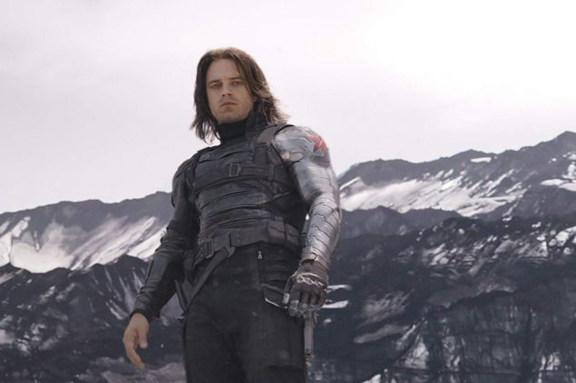 Falcon and Winter Soldier info details Marvel Disney+