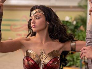 Wonder Woman 1984 box office coronavirus