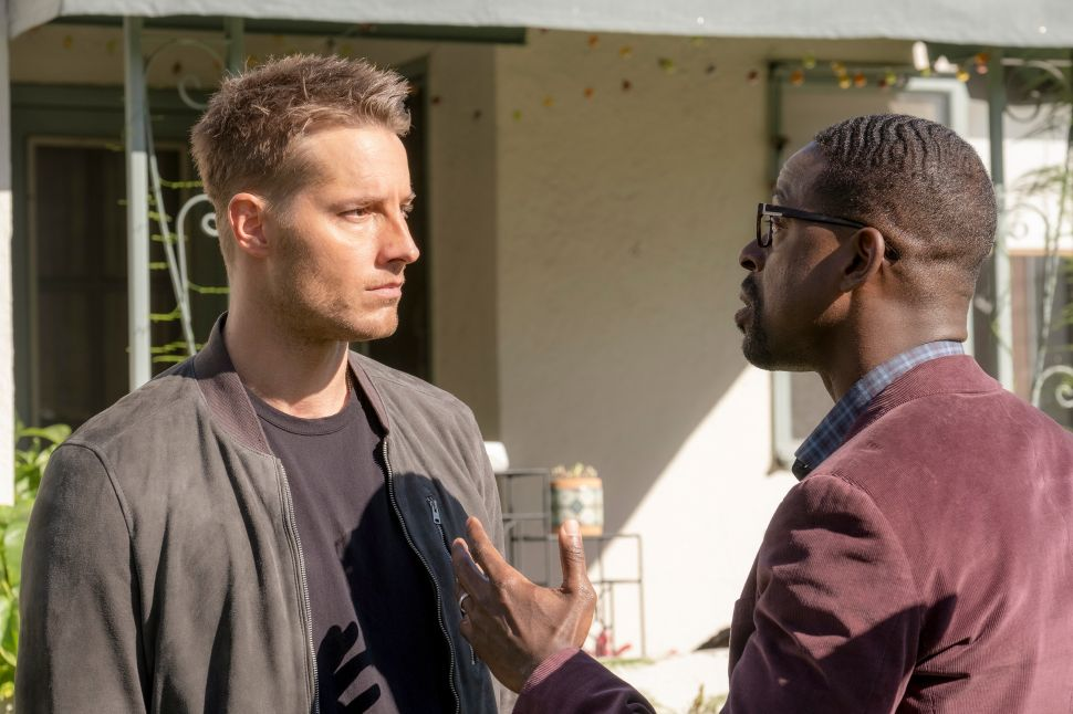 'This Is Us' Creator Breaks Down the Rift Between Kevin and Randall