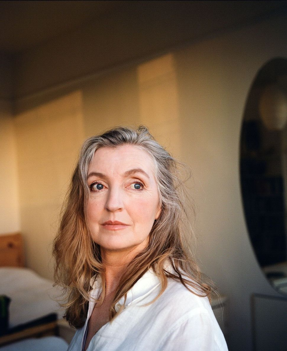 Rebecca Solnit on What Writing a Memoir Made Her Discover in Her Past Work