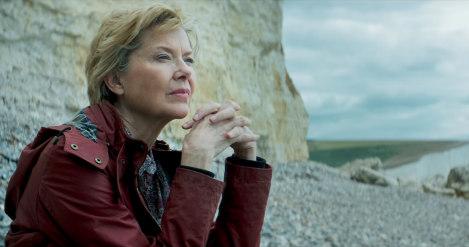 Annette Bening's 'Hope Gap' Is a Pithy, Insightful Film About Love