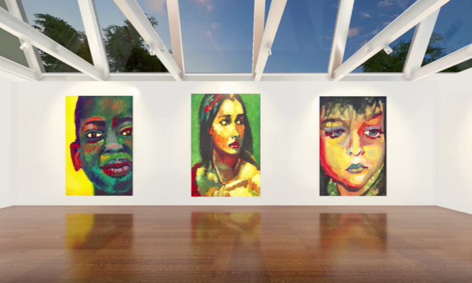 5 Amazing Virtual Art Exhibitions to Enjoy From the Comfort of Your Home