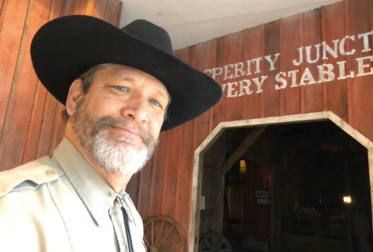 Museum of the Cowboy