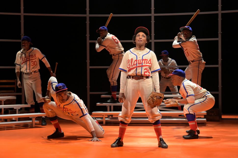 'The Siblings Play,' 'Gloria' and 'Toni Stone': The Best New Theater to Watch Online