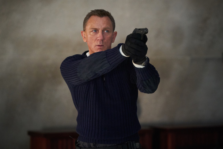 Daniel Craig Tried to Talk Producers Out of Casting Him as James Bond