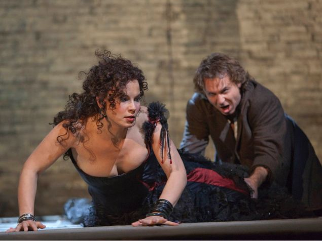The Met & More: Full Opera Productions You Can Stream Online Right Now