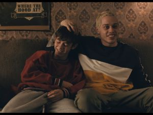 Big Time Adolescence Pete Davidson