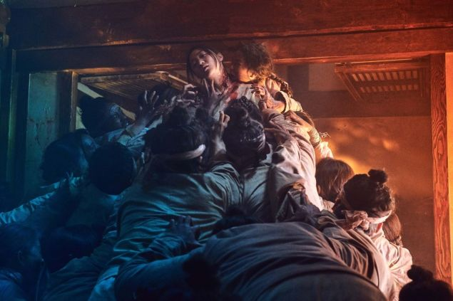zombies kingdom netflix korean tv show