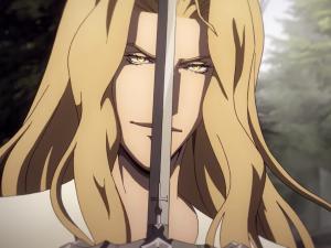 alucard castlevania season 3