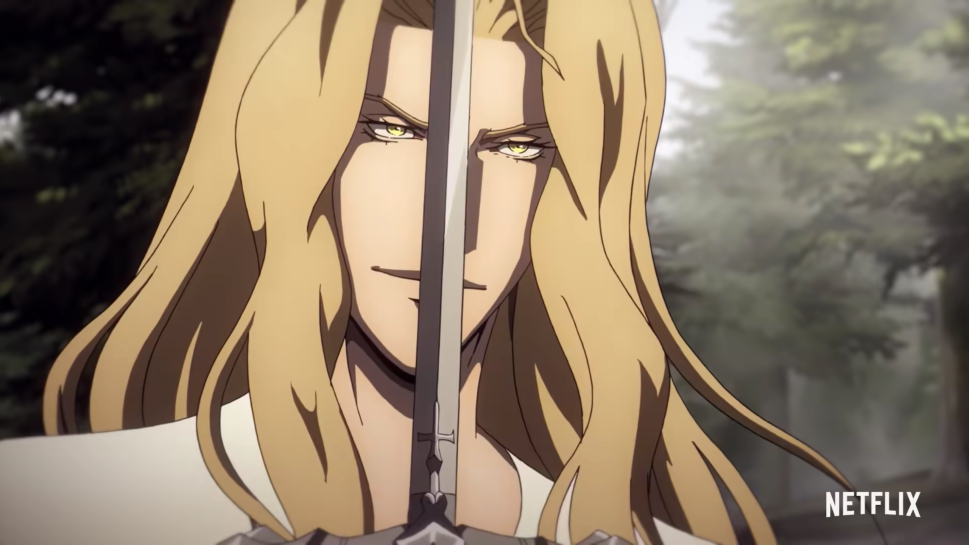 Netflix's 'Castlevania' Returns at a Bloodthirsty but Confusing Pace