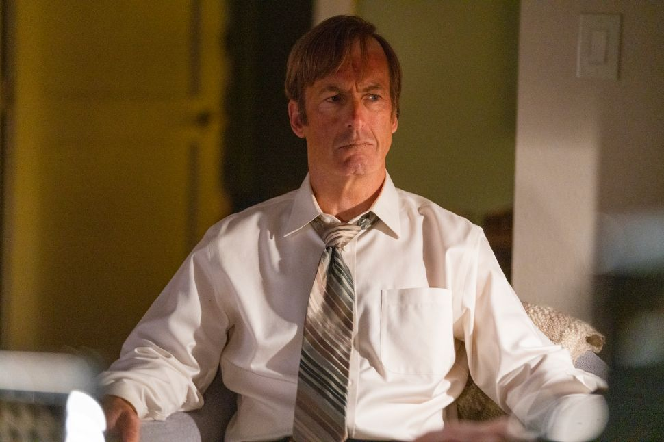 'Better Call Saul' Is Finally Overcoming Its Biggest Flaw