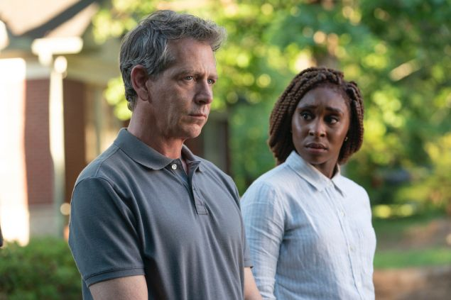 The Outsider Season 2 Update HBO Jason Bateman