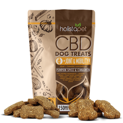 CBD Dog Treats HolistaPet (1)