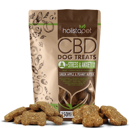 CBD Dog Treats for Anxiety (1)