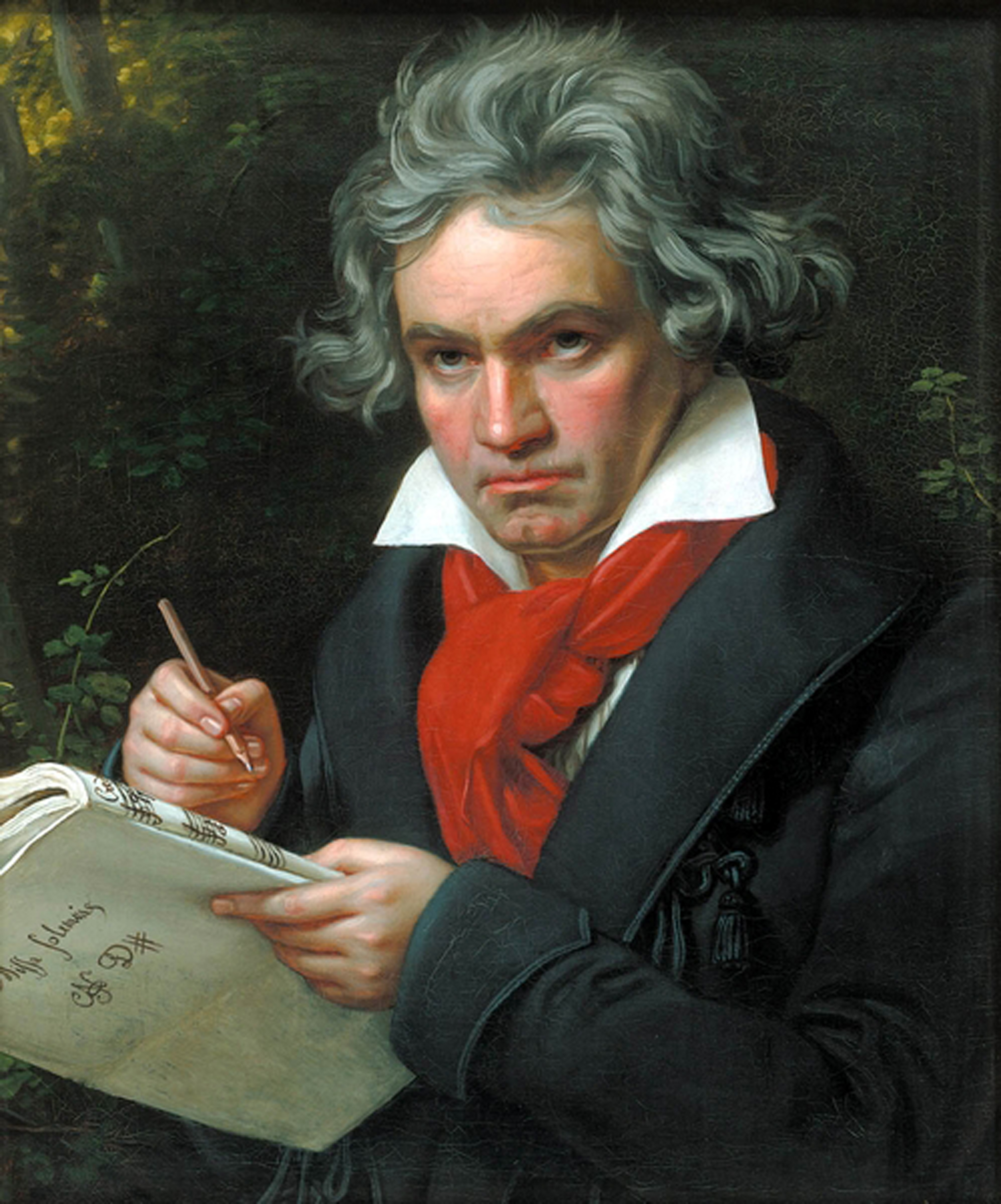 The Best Books About Beethoven to Celebrate His 250th Birthday