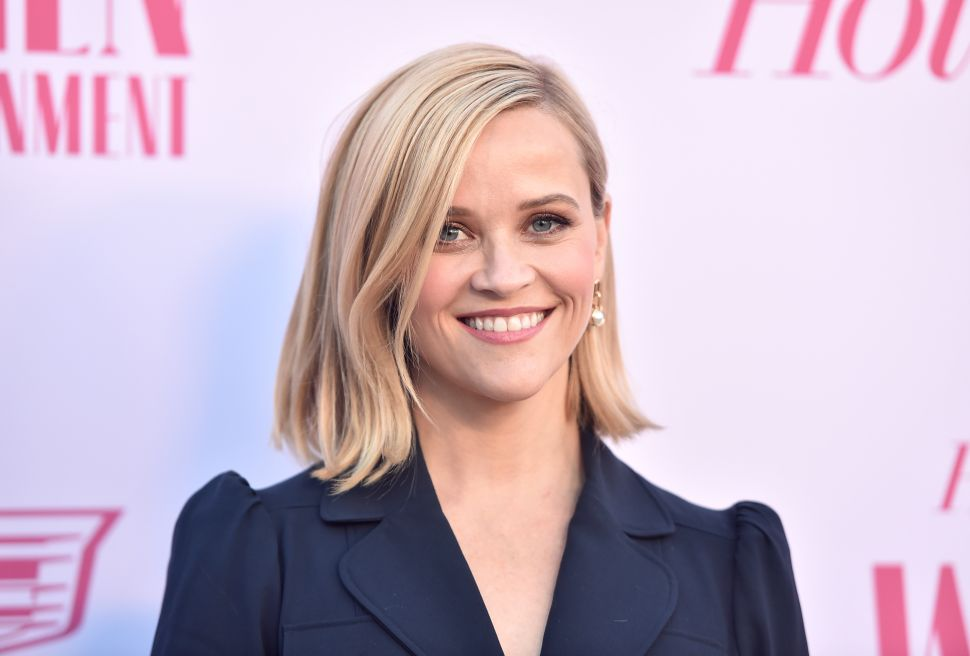 Reese Witherspoon Sold Her Pacific Palisades Mansion for $17 Million