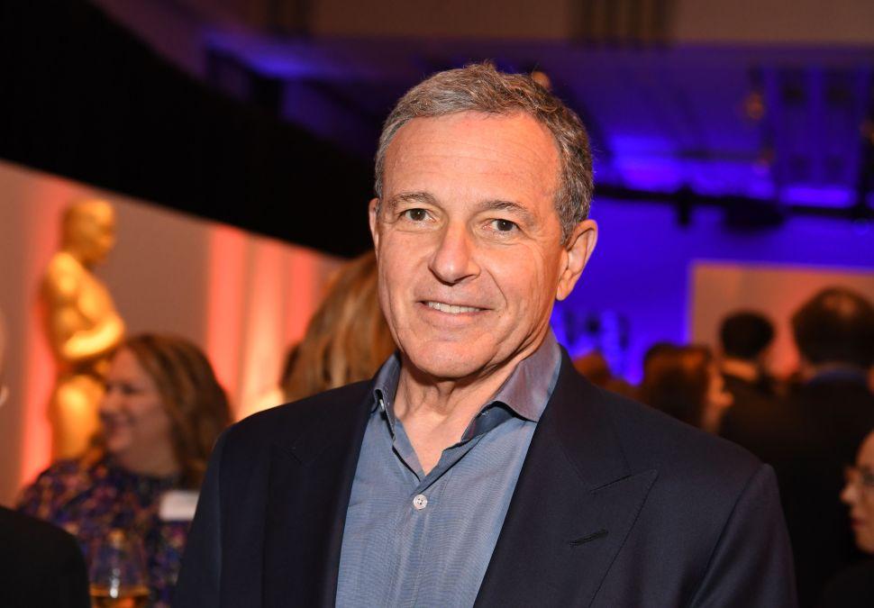 Bob Iger Reasserts Control Over Disney Amid Coronavirus Crises