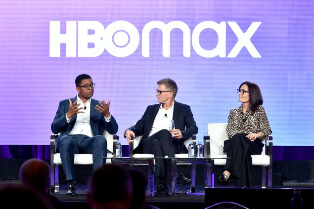 HBO Max Paunch Date Shows Price Cost info details