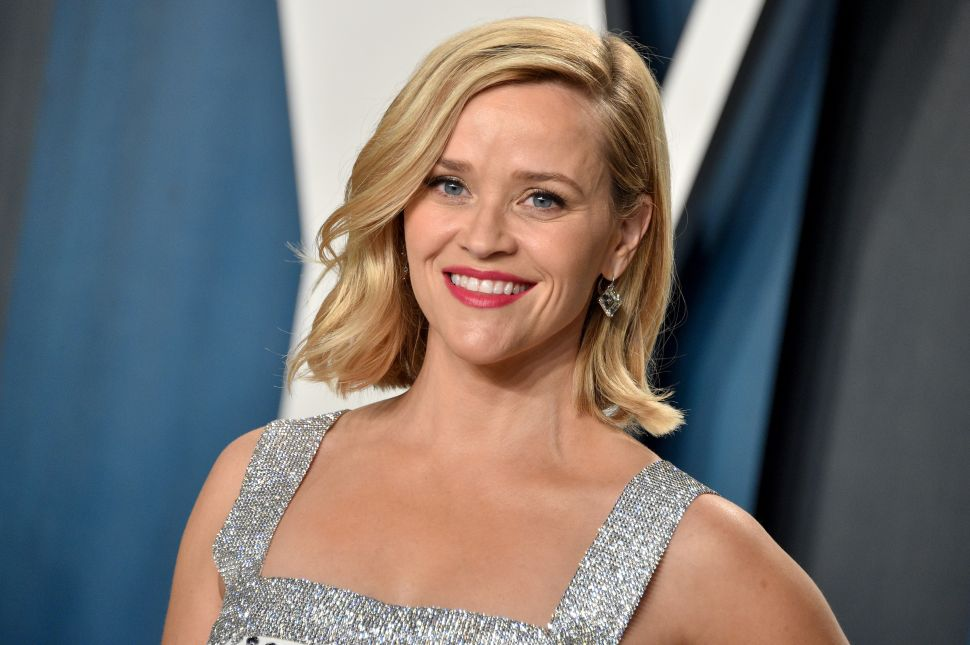 Reese Witherspoon Is Gifting Teachers Draper James Dresses as a Thank You Amid COVID-19