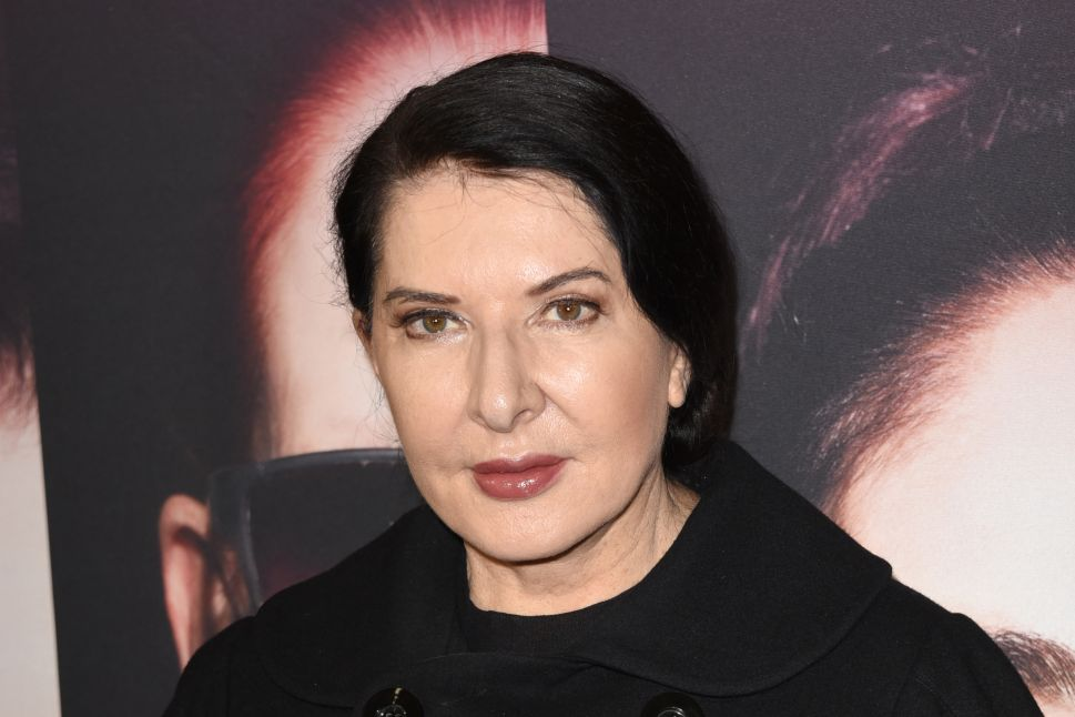 Marina Abramović Breaks Her Silence on Being Labeled a Satanist