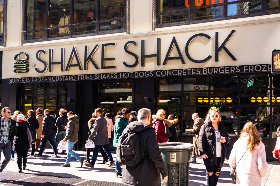 Shake Shack Gets $10 Million COVID-19 Small Business Loan—Then Decides to Return It