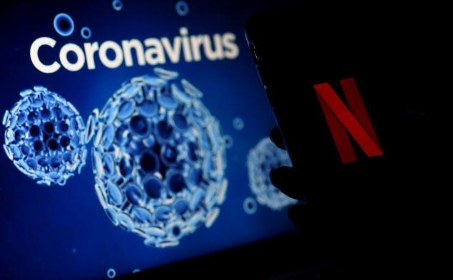 Netflix Q1 Earnings Report Analysis Coronavirus