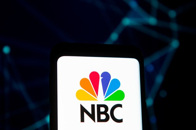 NBCU Peacock Streaming Wars