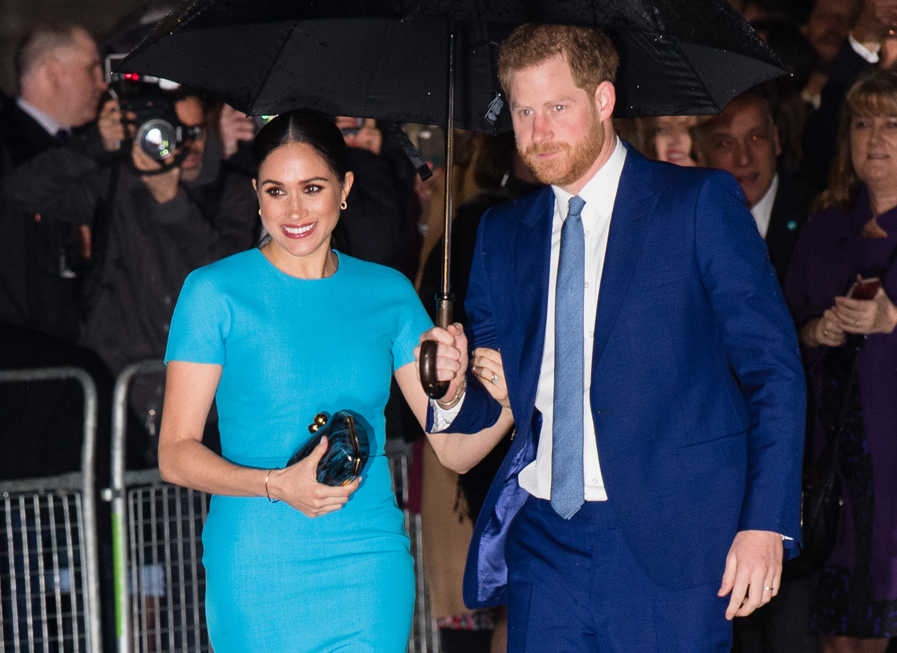 Prince Harry Is Having Trouble Adjusting to His and Meghan's New Life in Los Angeles