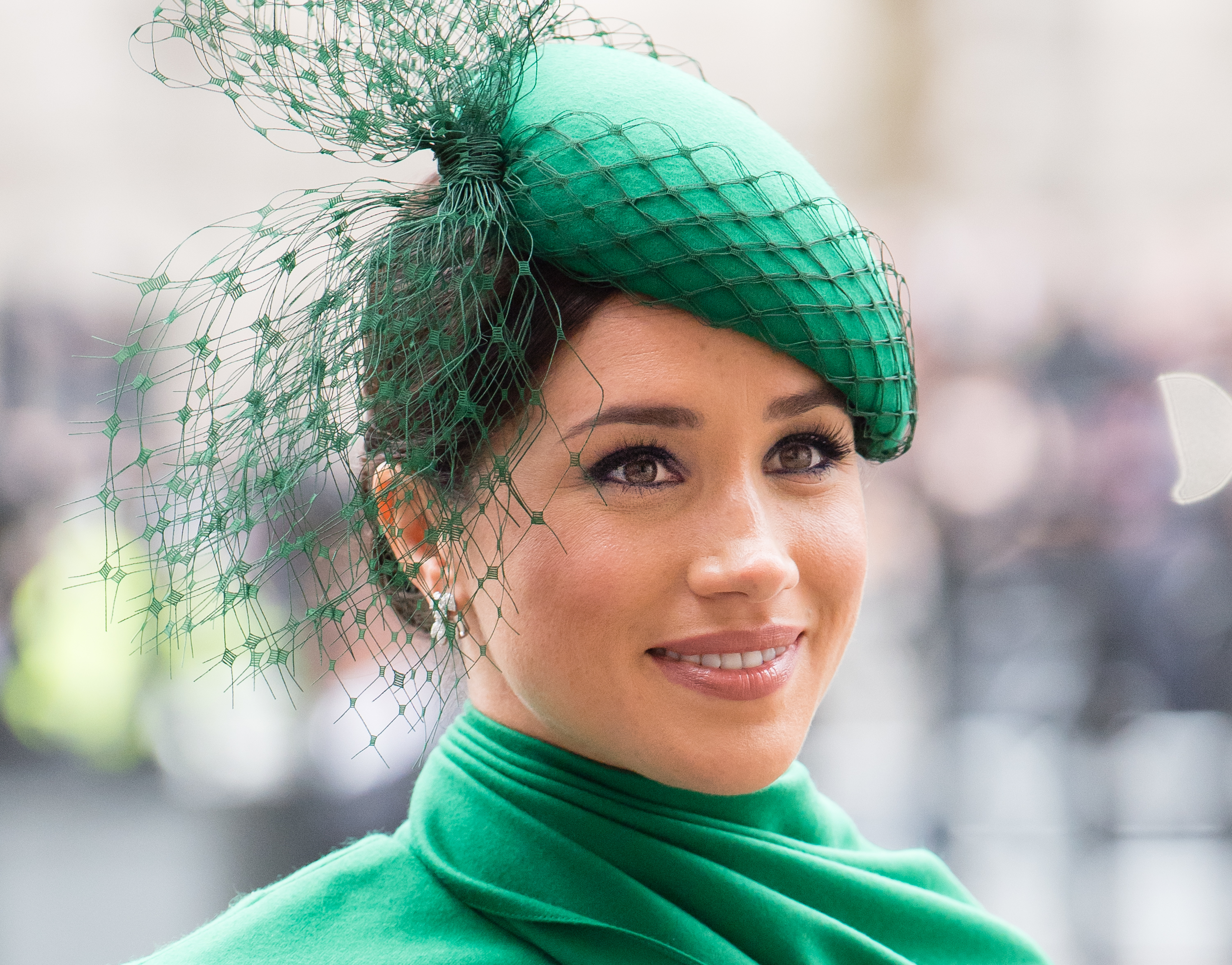 Meghan Markle Calls into First High Court Hearing for ...