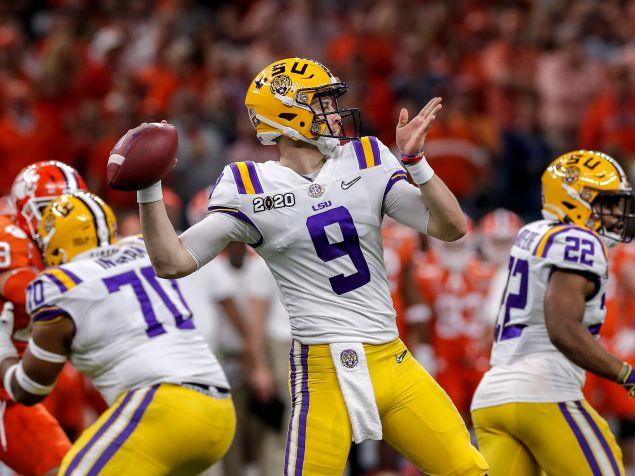 NFL Draft TV Ratings ESPN