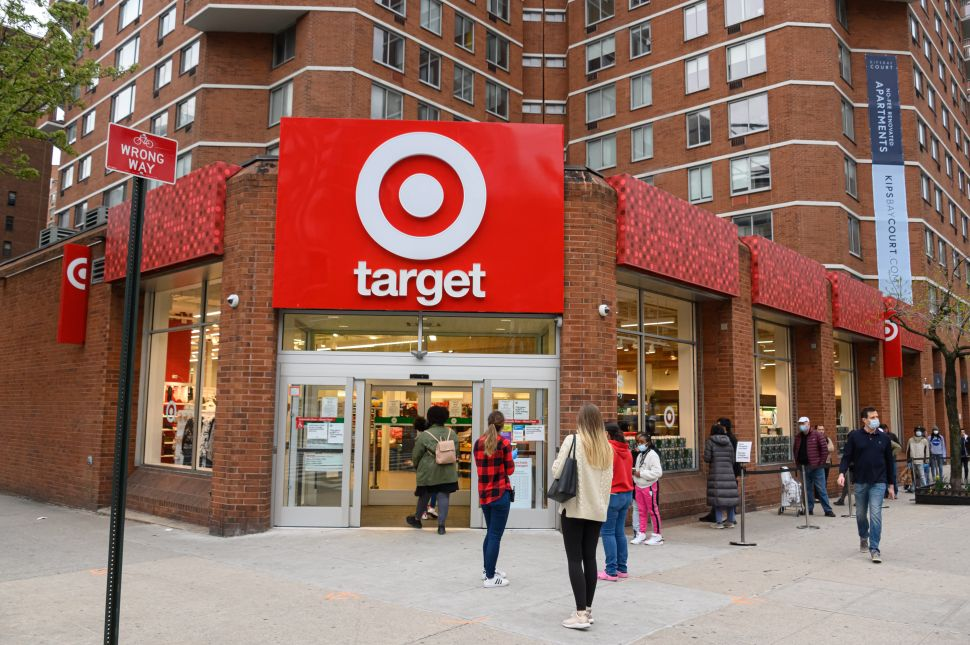 Why Target's Booming Business Amid the Pandemic Doesn't Guarantee Profitability