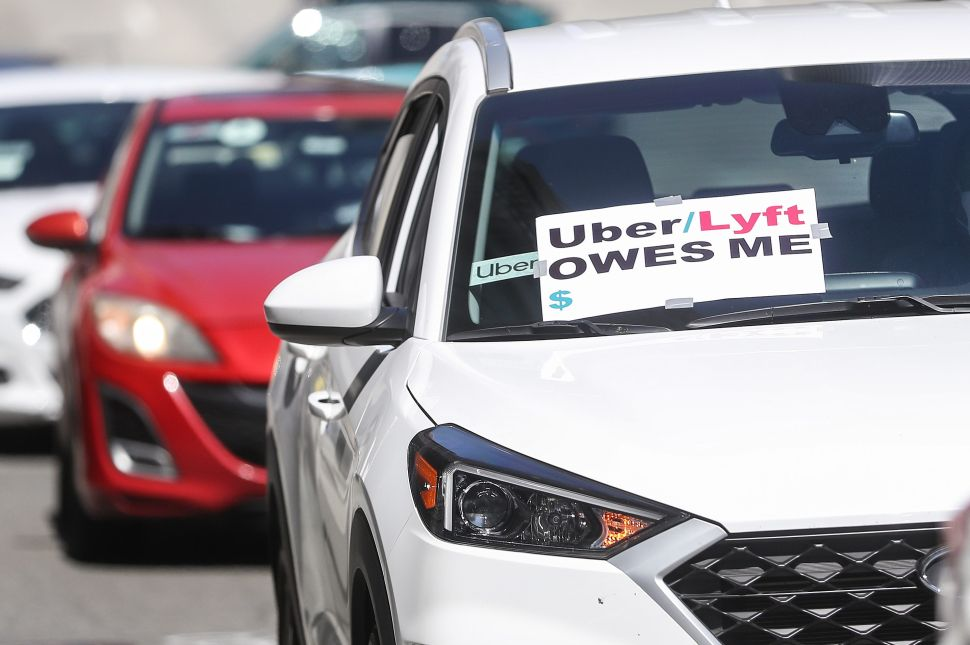 The Great Rideshare Crash: Uber, Lyft, and More Plan Layoffs as Drivers Flounder