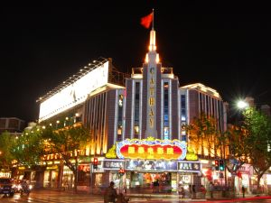 Chinese Movie Theaters Open June Box Office Hollywood