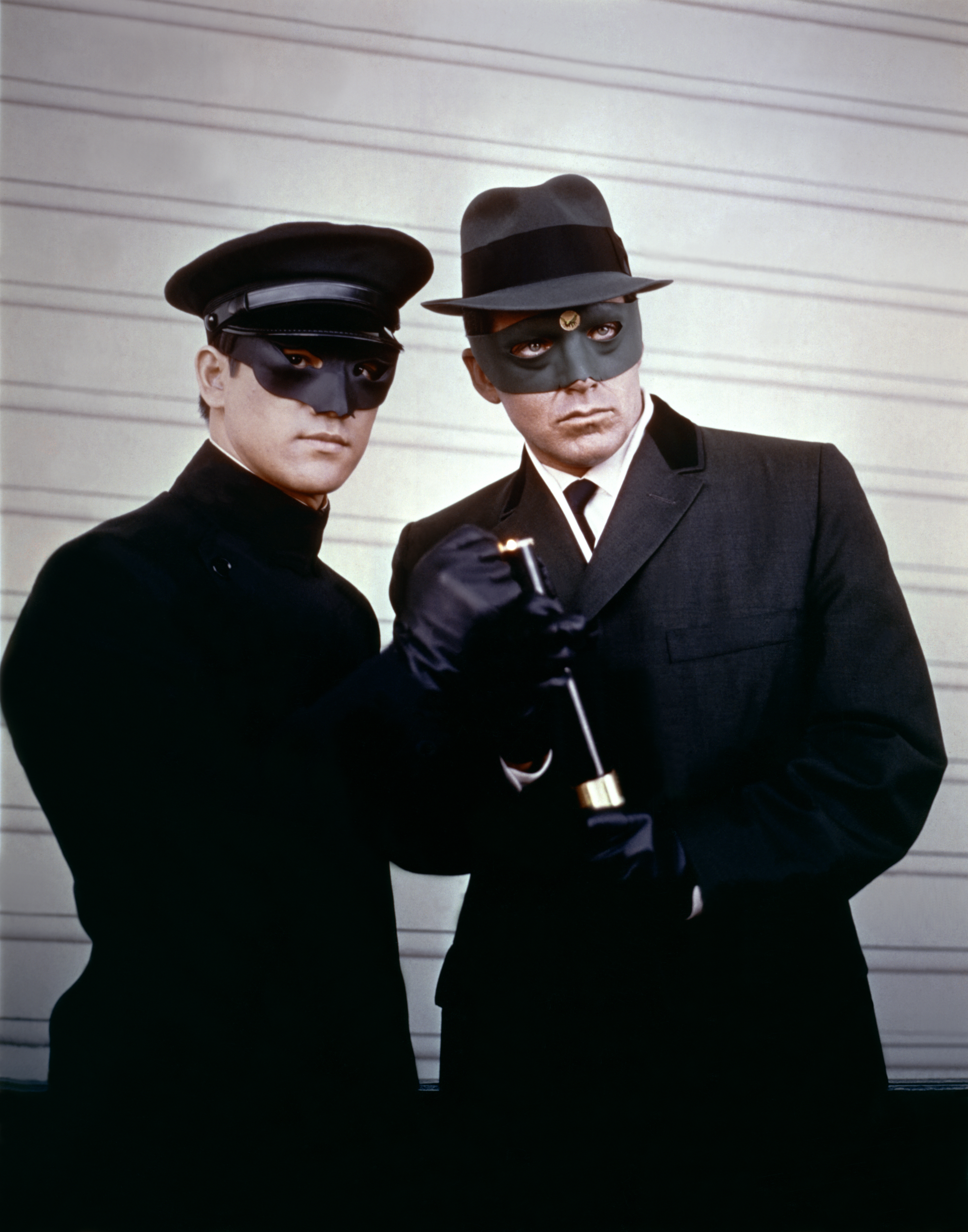 'The Green Hornet and Kato' Movie on Deck From Universal ...