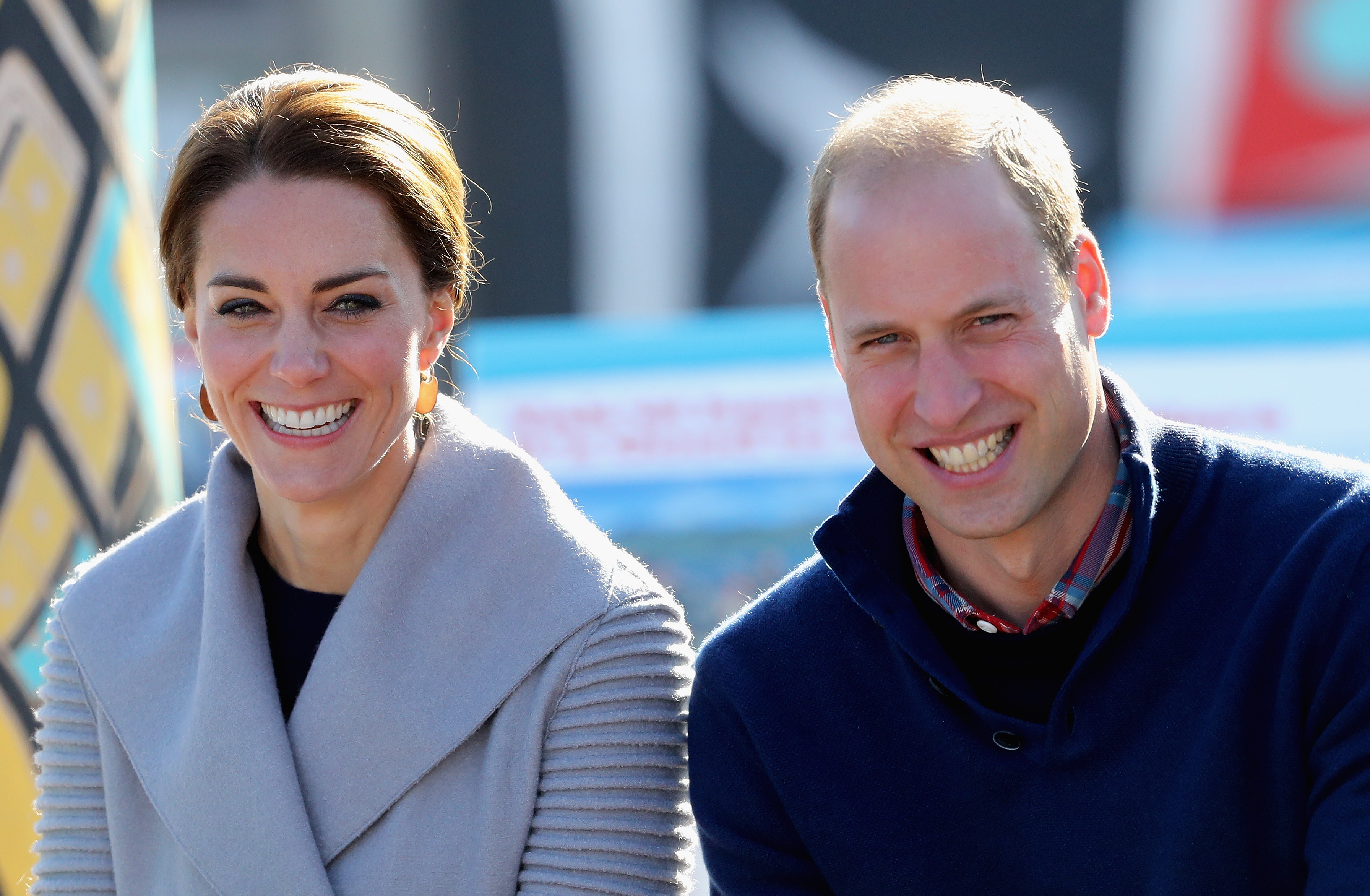 Prince William and Kate Are Planning Family Celebrations at Anmer Hall This Month
