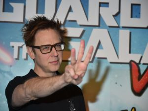 Suicide Squad Guardians of the Galaxy 3 release date updates James Gunn