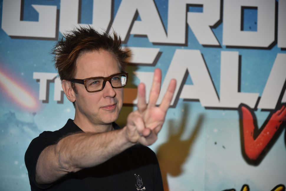 'Suicide Squad' and 'GOTG3' Will Come Out on Time, James Gunn Says