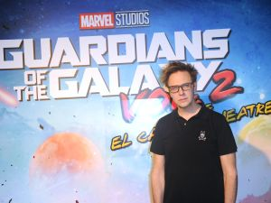 Marvel Guardians of the Galaxy James Gunn Playlist