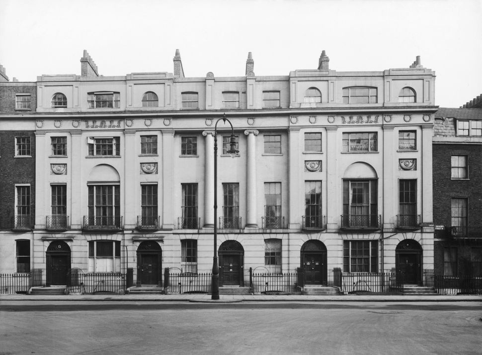 Tracing the Influence of 5 Female Writers Who Lived in London's Mecklenburgh Square