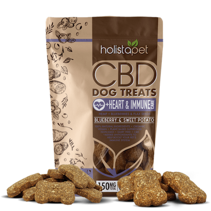 Holistapet Dog Treats Heart Immune (1) (1)